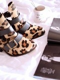 Leopard shoes #New In 23