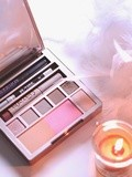 Naked Urban Decay on the run! #Concours