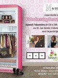 Save The Date: Vide Dressing #Bordeaux