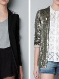 Collection automne-hiver… #Zara