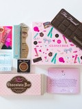 GlossyBox x Too Faced