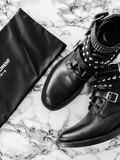 Saint Laurent Rangers