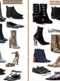 Same but Cheaper – Chaussures a/w 2015
