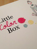 My Little Color Box