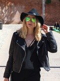 Le blog de Jessica - Black hat