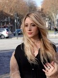 Le blog de Jessica - Fake fur coat