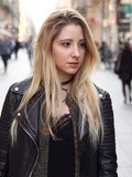 Le blog de Jessica - Military & leather