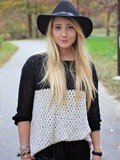 Le blog de Jessica - Sequins by day