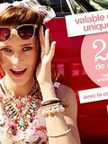 Code New Look 20% (valable juste 2 avril) – Pretty in Pink Look