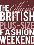 Concours British Plus Size Fashion Weekend