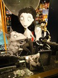 Concours / Giveaway (inside) Frankenweenie – Gagnez une house iPad