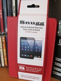 Concours++ The Snugg – a gagner une housse iPad, iPod, iPhone, Kindle, Samsung, etc