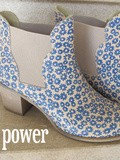 Flower Power by Sacha
