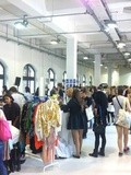 A la mode de Berlin: Blogger Bazaar