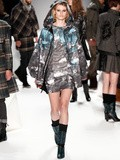 Mercedes Benz Fashion Week Berlin: Studio Kaprol automne hiver 2014