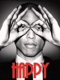 Pharrell Williams et son clip interactif de 24h – Happy
