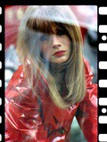☾ Jean Shrimpton, ou le « Swimming London » ☽