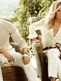 Massimo Dutti – collection printemps-été 2013