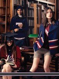 Tommy Hilfiger – collection automne-hiver 2013 2014