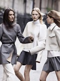 Zara Femme | Collection automne hiver 2013 2014