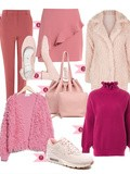 Selection : Pink is the new black