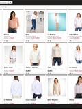 Shopstyle : le shopping pratique