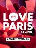 Lovedays by Camper
