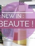 New in : beauté