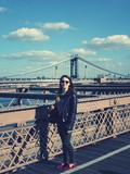 Brooklyn Bridge #7