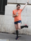 Cr Marathon de Paris 2018