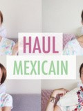 Haul mexicain (video inside)