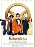 Ciné : Kingsman : le cercle d'or (critique)