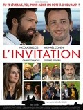 #Ciné : l'invitation (critique)