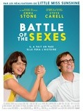 Cinéma : Battle of the sexes avec Emma Stone, Steve Carell - Critique