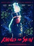 Cinéma, Knives and Skin de Jennifer Reeder  - Critique