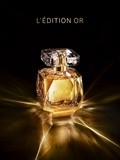 Elie Saab : l'Edition Or for christmas (concours inside)