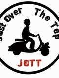 Just Over The Top - jott (concours inside)