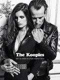 The Kooples campagne automne-hiver 2013-2014
