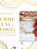 Code promo Femme Luxe BLOG15