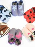 Concours a Chacun ses Chaussons