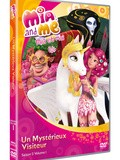 Concours Mia and Me en dvd