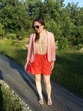 Fashion obsession corail