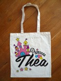 Le shopping bag de vos rêves par Charlie's Dreams Bag