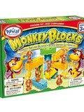 On joue aux Monkey Blocks avec HopToys