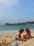 Un week end en famille au Pays Basque