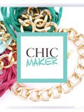 Diy with Chic Maker
