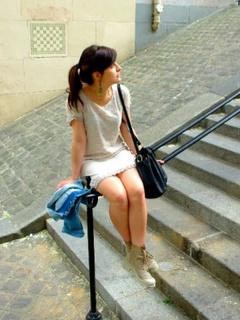 Elise Blog Mode