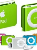 IPods shuffle na storeee