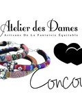 #6 Blog Birthday two years old : *Concours* l'Atelier des Dames