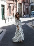 Autumn – Elodie in Paris